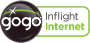 Gogo Inflight Coupon